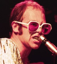 TOM HARDY Cast As ELTON JOHN In New Biopic! TOMORROW'S NEWS - The Latest Entertainment News Today!