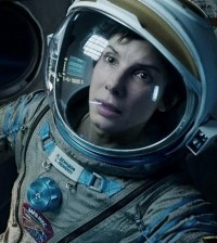 GRAVITY Film Review - Sandra Bullock in GRAVITY! TOMORROW'S NEWS - The Latest Entertainment News Today!