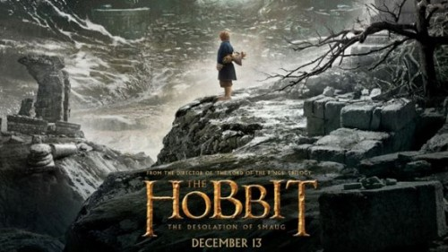 THE HOBBIT: The Desolation of Smaug! FULL TRAILER - TOMORROW'S NEWS - The Latest Entertainment News Today!