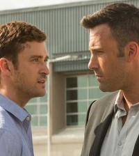 JUSTIN TIMBERLAKE and BEN AFFLECK - RUNNER RUNNER Film Review! TOMORROW'S NEWS - The Latest Entertainment News Today!