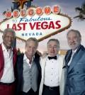 Last Vegas - Film Review! Douglas, Freeman, Kline, De Niro. TOMORROW'S NEWS - The Latest Entertainment News Today!