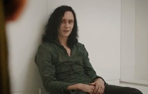 LOKI In THOR: The Dark World! Film Reviews, Film News - TOMORROW'S NEWS - The Latest Entertainment News Today!