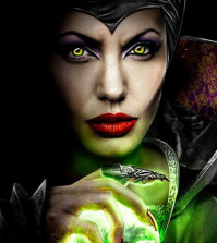 Angelina Jolie in MALEFICENT - Teaser Trailer! - TOMORROW'S NEWS - The LAtest Entertainment News Today!