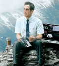 BEN STILLER in THE SECRET LIFE OF WALTER MITTY - Movie Review!