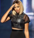 Tamera Foster on Week 7 of X FACTOR Live Shows - 10th Anniversary. TV Review