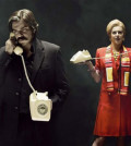 TOAST OF LONDON - Channel 4 - TV Reviews! TOMORROW'S NEWS - The Latest Entertainment News Today!