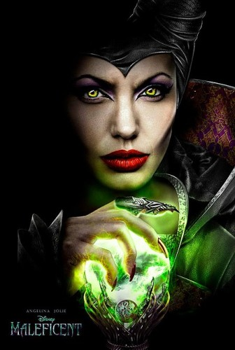 Disney's MALEFICENT - Starring ANGELINA JOLIE - Teaser Trailer! TOMORROW'S NEWS - The Latest Entertainment News Today!