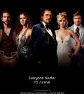 American Hustle 2013 - Movie Review