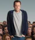 DELIVERY MAN (2013) -Starring VINCE VAUGHN - Film Reviews! TOMORROW'S NEWS - The Latest Entertainment News Today!