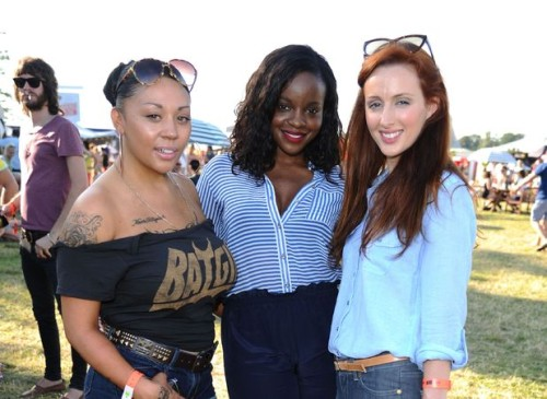 Mutya Keisha Siobhan - Split From Record Label Rumours! TOMORROW'S NEWS - The Latest Entertainment News Today!