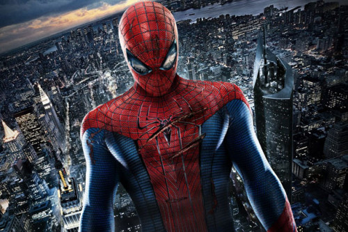 THE AMAZING SPIDER-MAN 2 - Brand New TRAILER! TOMORROW'S NEWS - The Latest Entertainment News Today!