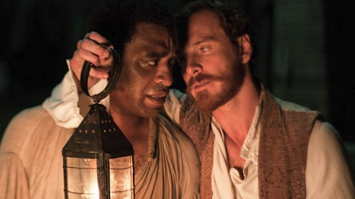 12 Years A Slave (2014) Ejiofor, Fassbender - Movie Review