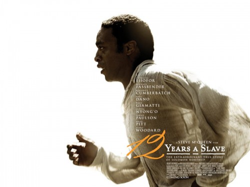 12 Years A Slave (2014) - Movie Review