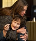 MERYL STREEP and JULIA ROBERTS star in AUGUST: OSAGE COUNTY - Film Reviews