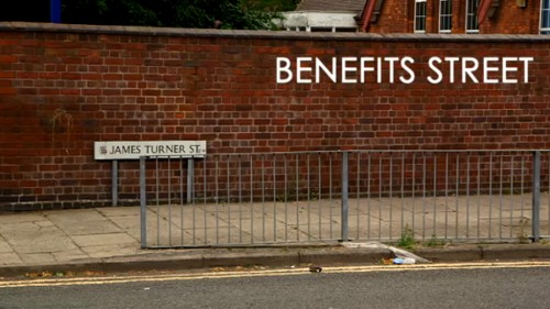 Benefits Street - Channel 4 - 2014 - TV REVIEWS