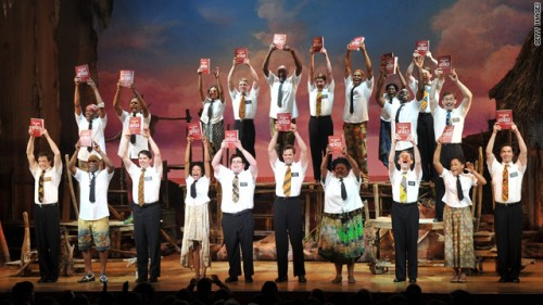 The Book of Mormon - Musical - Theatre Review