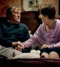 Coronation Street - Hayley Cropper Last Scene January 2014 - TV Review