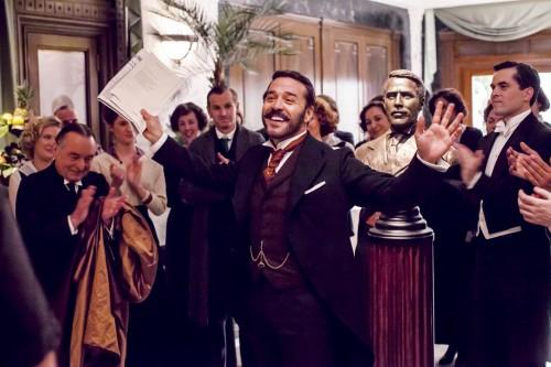ITV Mr Selfridge - Series 2 - TV Review