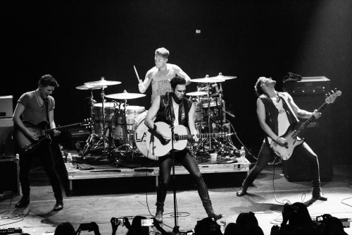 Lawson in Concert. COMPETITION To Win TICKETS!