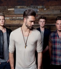 Lawson - Win Tickets for LAWSON charity gig. COMPETITIONS