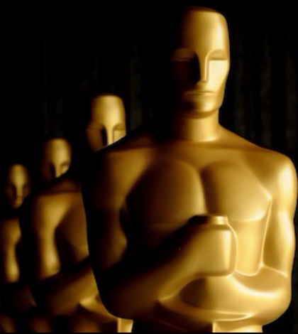OSCARS - 2014 - Full Nominations List. AWARDS NEWS