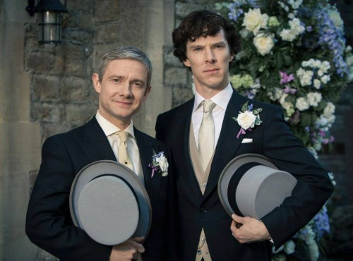Sherlock - Season 3 - Episode 2 - TV Reviews