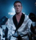 Sylvester Stallone in GRUDGE MATCH (2013) - Movie Review