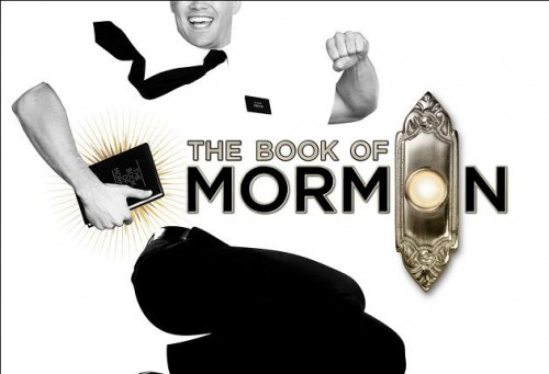 The Book of Mormon (Musical) - Theatre Review.