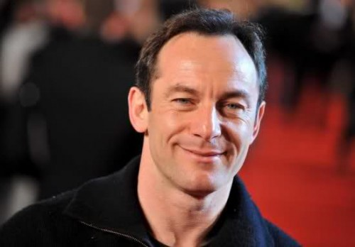 Jason Isaacs Joins Zoe Saldana and Patrick J Adams in ROSEMARY'S BABY - TV News