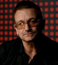 Bono - On Why U2 Are Becoming Irrelevant - Entertainment News!