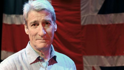 TV REVIEW: Britain's Great War - Jeremy Paxman - BBC