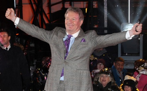 TV Review: Jim Davidson Is The Winner Of Celebrity Big Brother 2014 - Channel 5