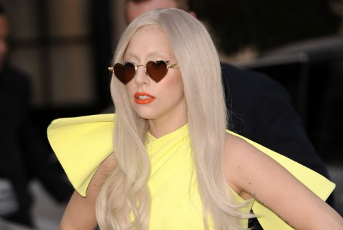 CELEBRITY NEWS: Lady Gaga Reveals Battle With Depression In 2013!