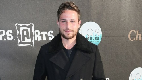 CELEBRITY NEWS: Shawn Pyfrom Talks About His Drug and Alcohol Addiction.