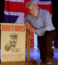 TV Review - BRITAIN'S GREAT WAR BBC.