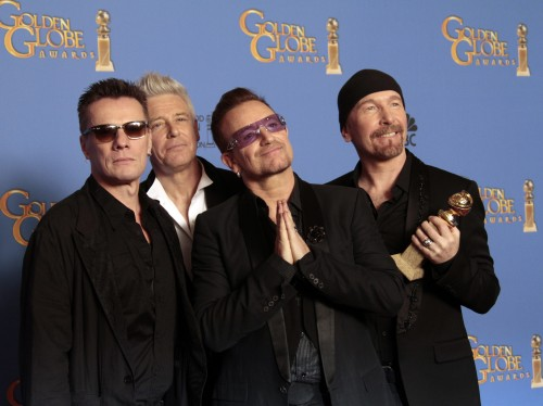 MUSIC NEWS: Why BONO Believes U2 Are Becoming Irrelevant.