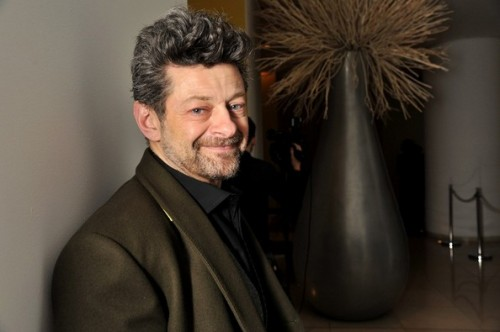 MOVIE NEWS: ANDY SERKIS To Direct New JUNGLE BOOK Movie.