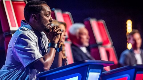 TV REVIEWS: BBC - The Voice 2014 - Live Shows