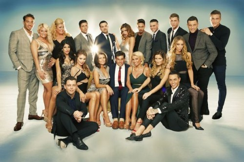 TV REVIEWS: THE ONLY WAY IS ESSEX - TOWIE 2014