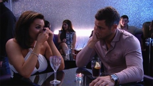 TV REVIEW: TOWIE March 2014