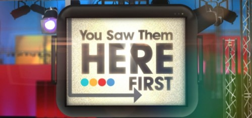 TV REVIEWS: You Saw Them Here First - ITV Series 2