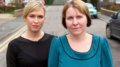 TV REVIEW: Can Criminals Say Sorry - BBC3