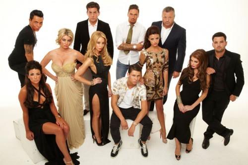 TV REVIEWS: TOWIE - Series 11 ITV2