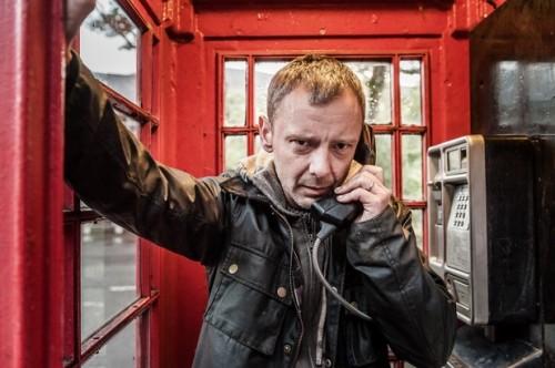TV REVIEW: John Simm in PREY - ITV