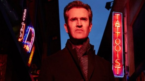 TV REVIEW: RUPERT EVERETT presents LOVE FOR SALE - Channel 4