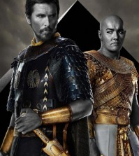 MOVIE TRAILERS: Exodus- Gods And Kings