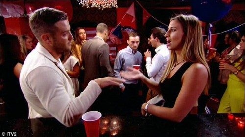 TV REVIEWS: TOWIE - Episode 6 2014