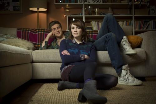 TV REVIEW: SIBLINGS - BBC3