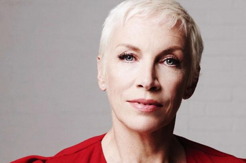 MUSIC NEWS: ANNIE LENNOX Hints Annie Lennox her new album may be her last!