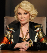 Joan Rivers To Appear On Celebrity Apprentice - 2014